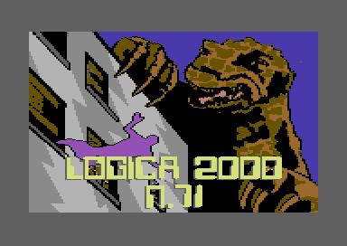 Logica 2000 N.71