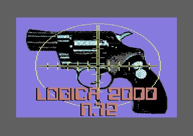 Logica 2000 N.72