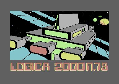 Logica 2000 N.73