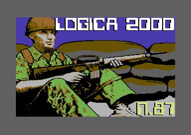 Logica 2000 N.87