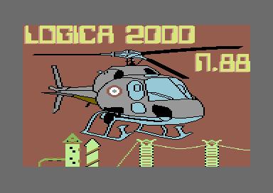 Logica 2000 N.88