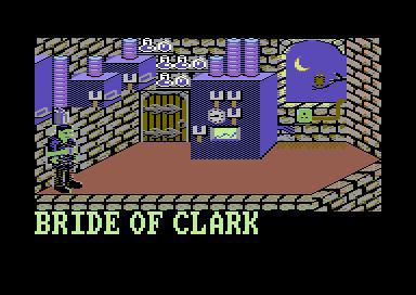 Bride of Clark