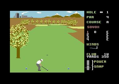 Golf Circuit