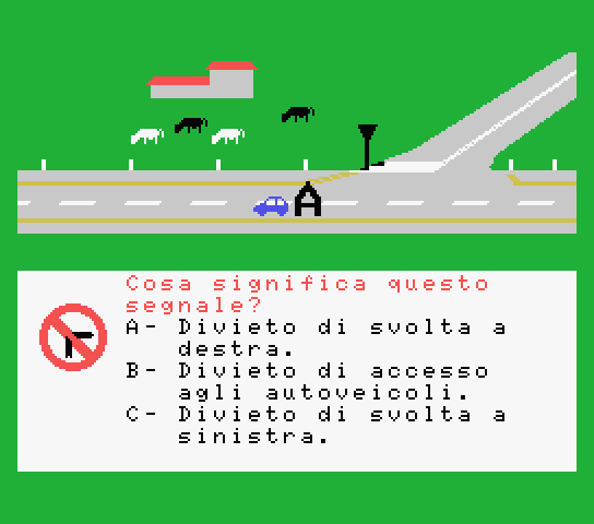 Codice Stradale