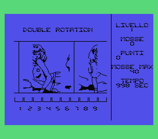 Double Rotation