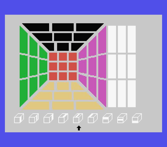 The Rubik Cube