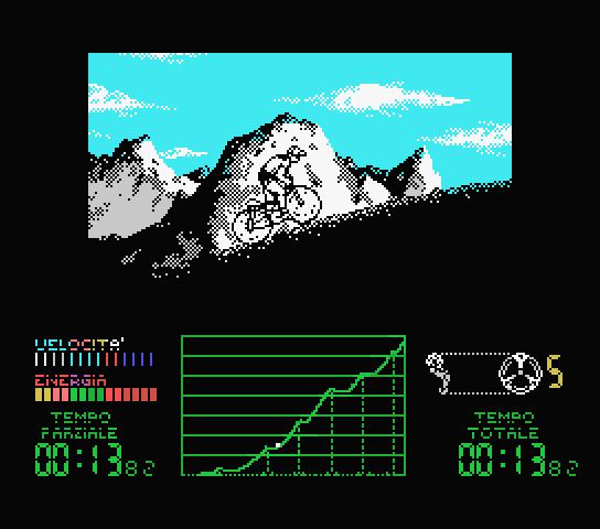 Climb Race