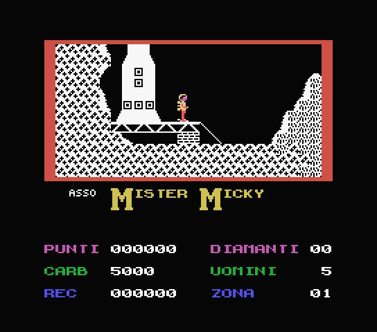 Mister Micky