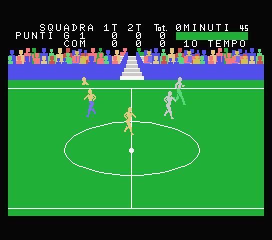 Tecno Calcio