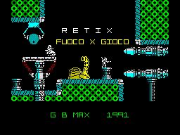 Retix