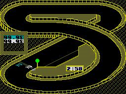 Small Race