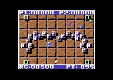 Phasor Game