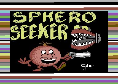 Sphero Seeker