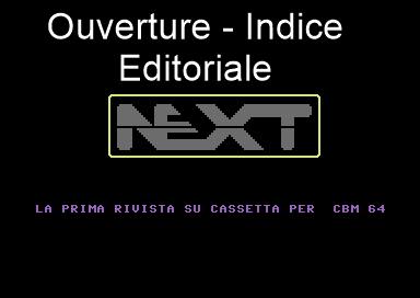 Next 01