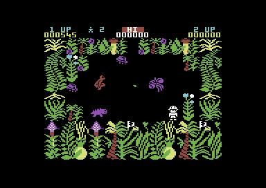 Jungle Chase