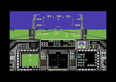 Simulatore di Volo 9