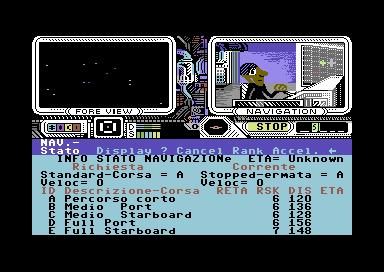 Simulatore Spaziale 2