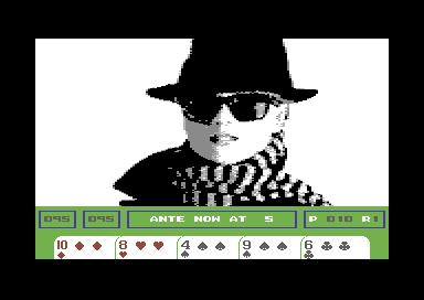 Girl Poker