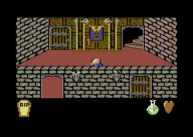 Castel Horror