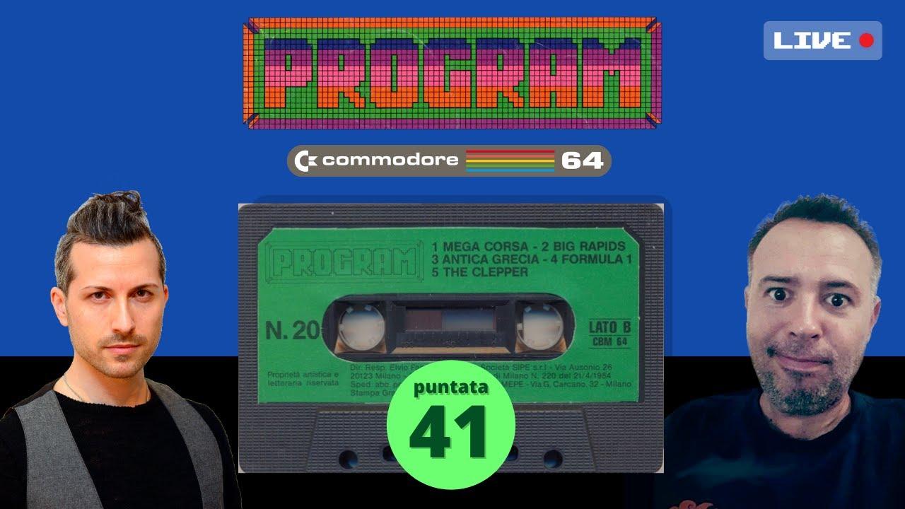 Lato C64