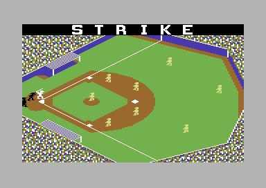 u.s.a. Baseball