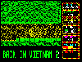 Back to Vietnam 2
