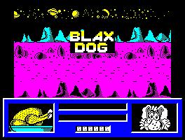 Blaxdog