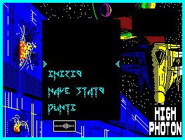 High Photon