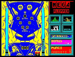 Mega Flipper