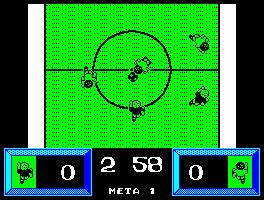 Mega Goal