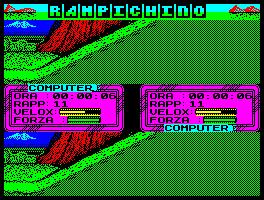 Rampichino