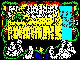 Snake's Slaugher