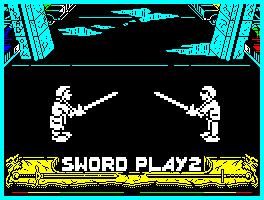 Sword Play 2