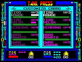 Tank Press