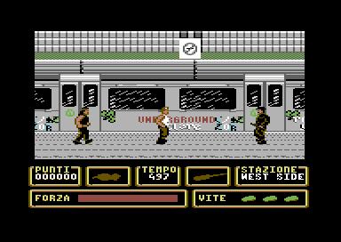 Subway Hero