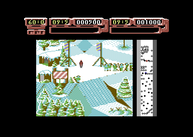 Giga ski