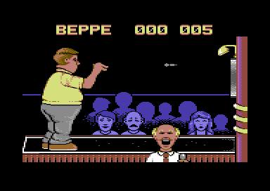 Freccette Beppe
