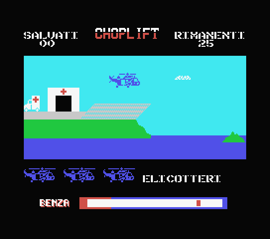 Choplift