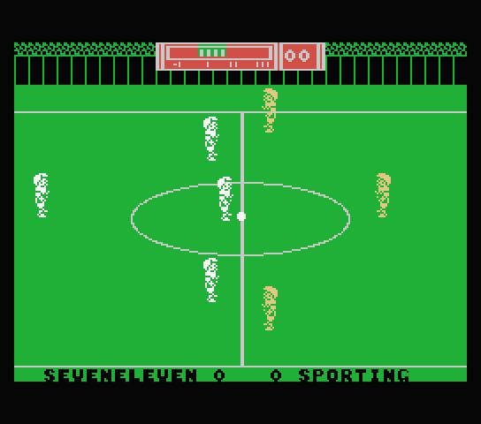 Goalgame