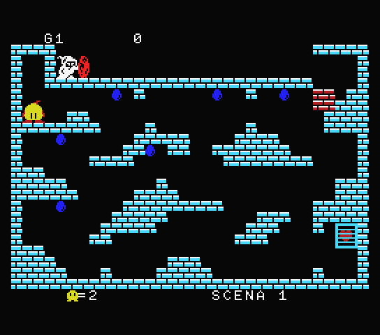 Goblin Maze