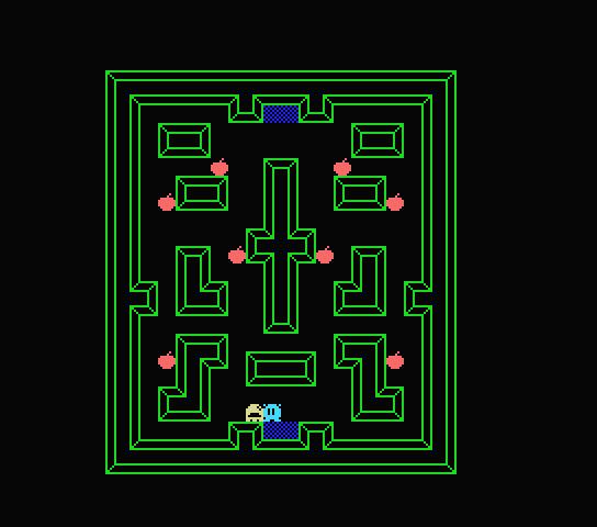 il Labirinto di Morgana