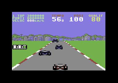Carovana Formula1