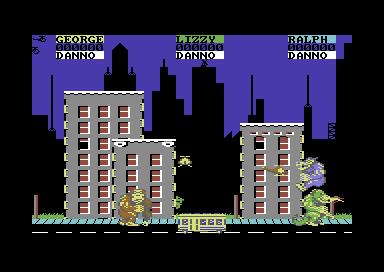 Godzilla e Company
