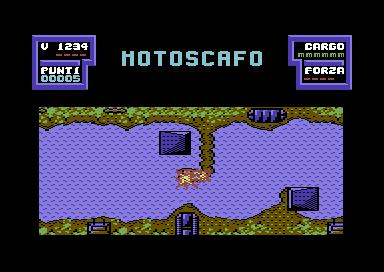 Motoscafo
