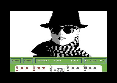 Poker o Strip