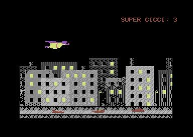 Super Ciccio