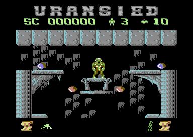 Uransied