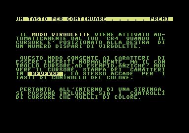 Modo Virgolette