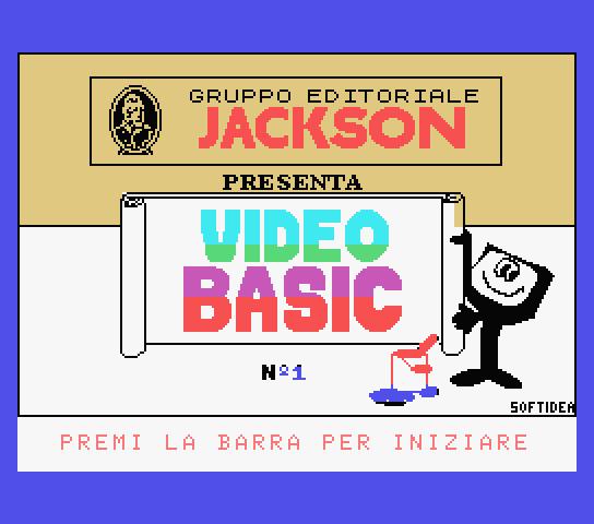 Video Basic 1