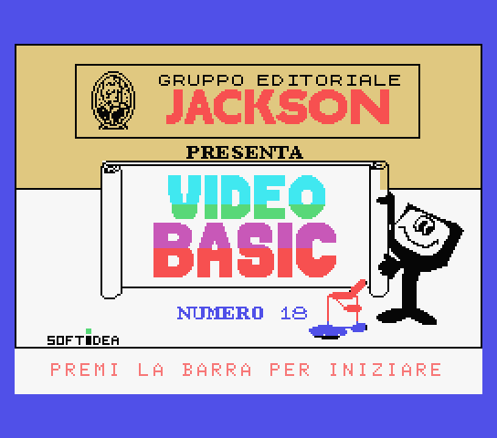 Video Basic 18